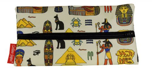 Selina-Jayne Egyptologist Limited Edition Designer Pencil Case